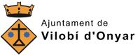 Ajuntament de Viloví d'Onyar. Escut.