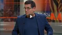 Canal 3/24. Més 3/24. Entrevista a Juli Gutiérrez Deulofeu, historiador i net d'Alexandre Deulofeu.