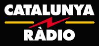 Catalunya Ràdio. Logotipo.