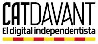 Catdavant. Logo.