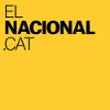 El Nacional.cat. Logotip.