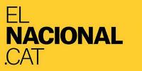 El Nacional. Logotip.