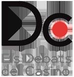 Los debates del Casino. Logotipo.
