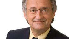Francesc Canet. Exdiputat al Congrés.