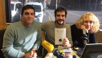 Juli Gutièrrez Deulofeu a Catalunya Ràdio.