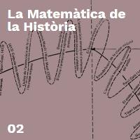 La Matemàtica de la Història. Gràfic dels pobles grecs parcial. 200x199px.