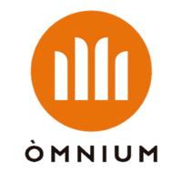 Òmnium Cultural. Logotip.