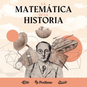 Podimo. La matemática de la historia. Teaser.