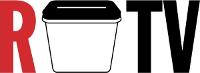 República TV. Logotipo.