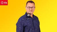 Xavier Solà, presentador de La Nit dels Ignorants de CataXavier Solà, presentador de La Nit dels Ignorants (La Noche de los Ignorantes) de Catalunya Ràdio.lunya Ràdio.